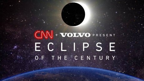 Solar Eclipse in VR