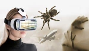 VR Exposure Therapy Avenues