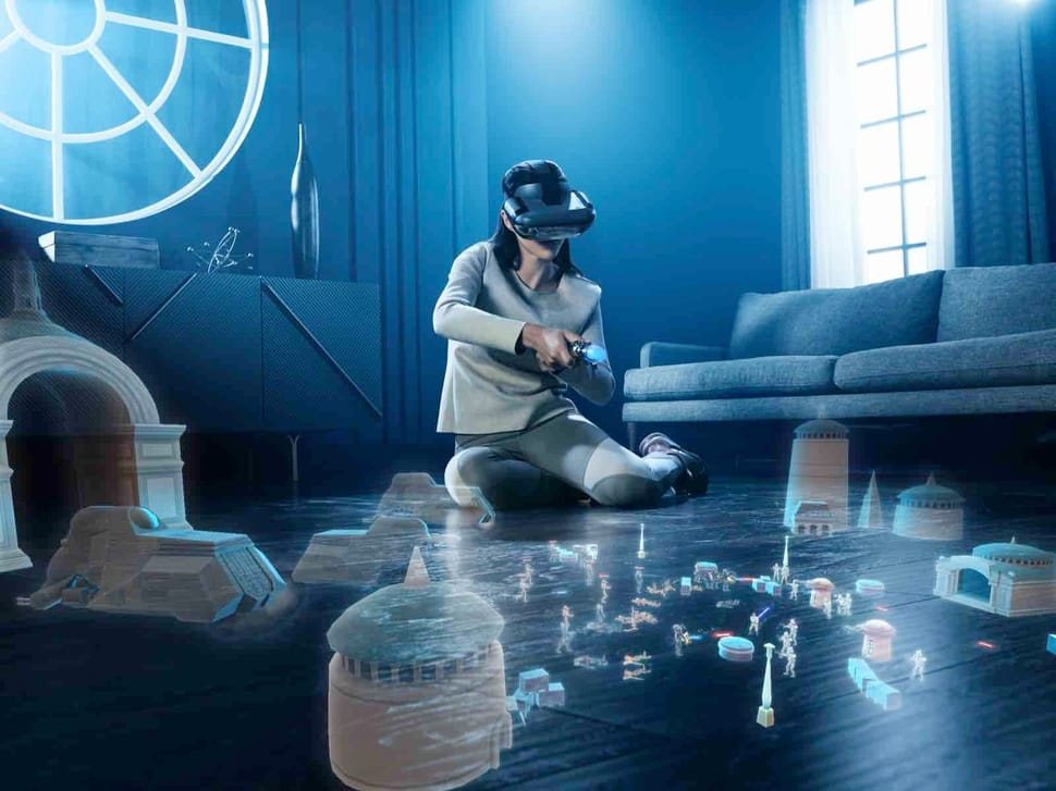 Star Wars AR Experience