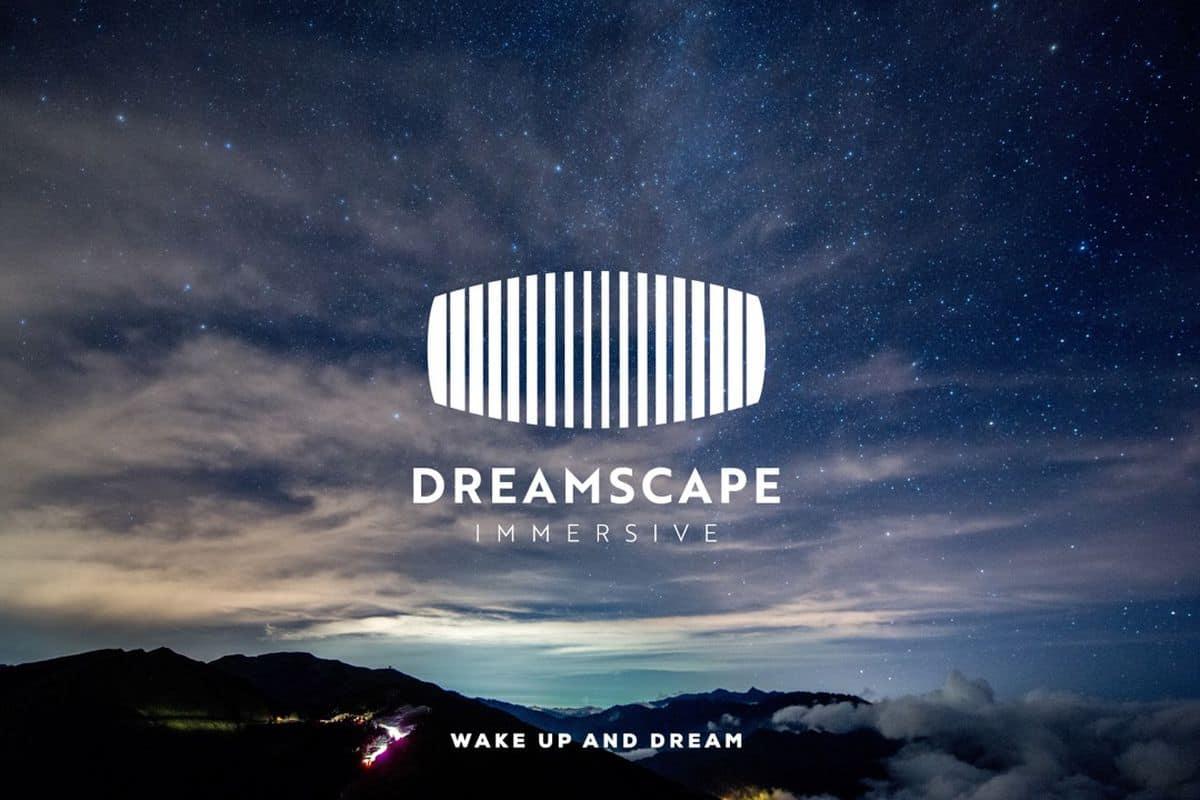Dreamscape Immersive VR