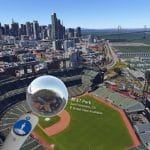 Google Earth VR and Street View