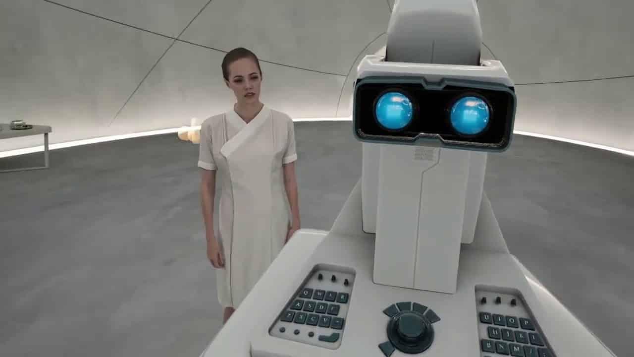 memory Lab Blade Runner VR Experience