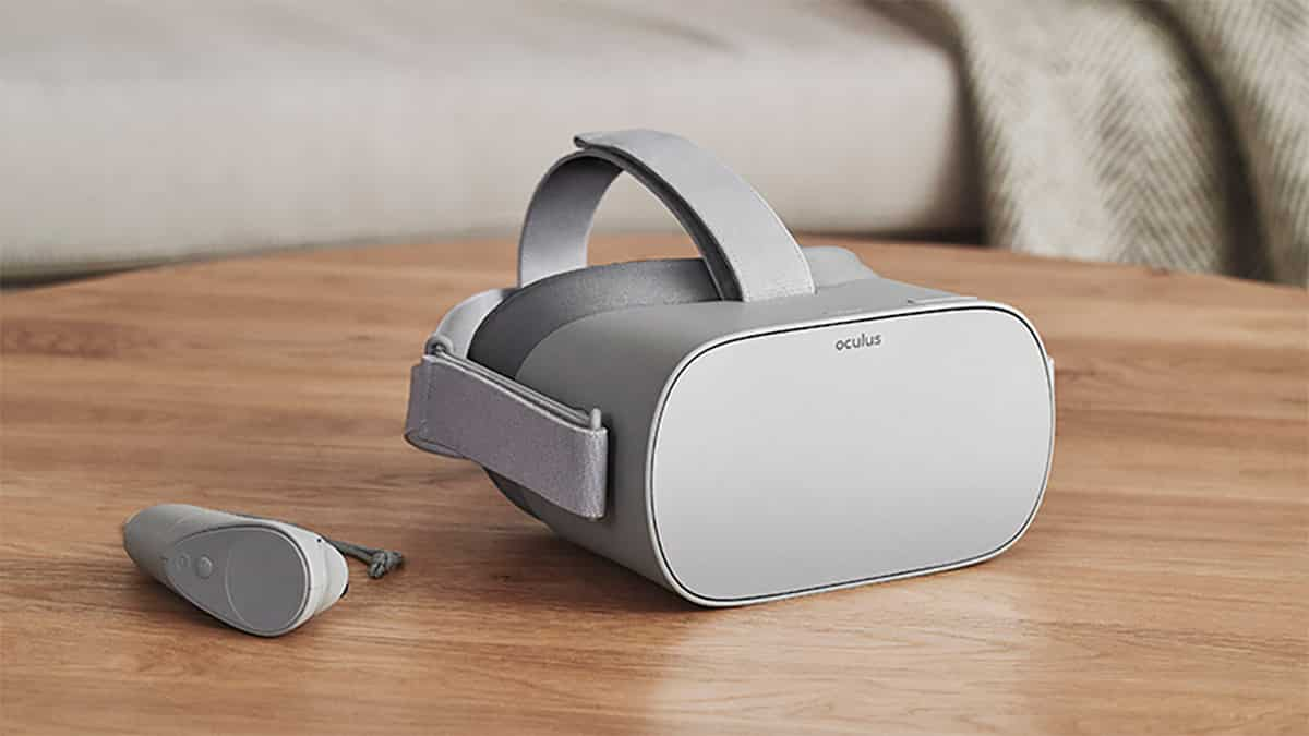 Oculus Go VR Headset and the Future of VR