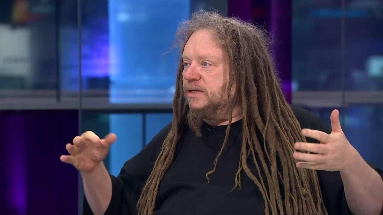 Jaron Lanier on the VR and Empathy Question