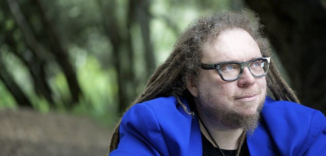 Jaron Lanier on VR and Empathy