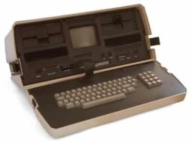 Osborne 1 Laptop