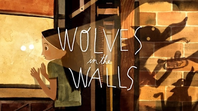 Wolves in the Walls VR Experience