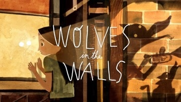 new VR experience Wolves in the Walls