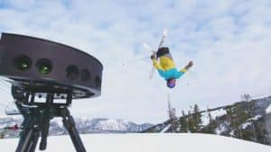 The Winter Olympics in Virtual Reality - here is the schedule and the VR headsets you can use