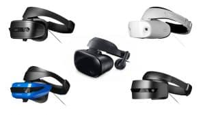 AR VR Market new Headsets coming