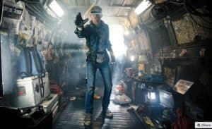 Ready Player One - our future in VR