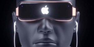 Apples VR headset plans