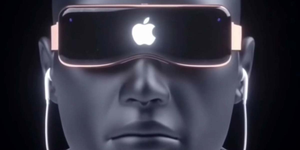 Apples VR headset plans