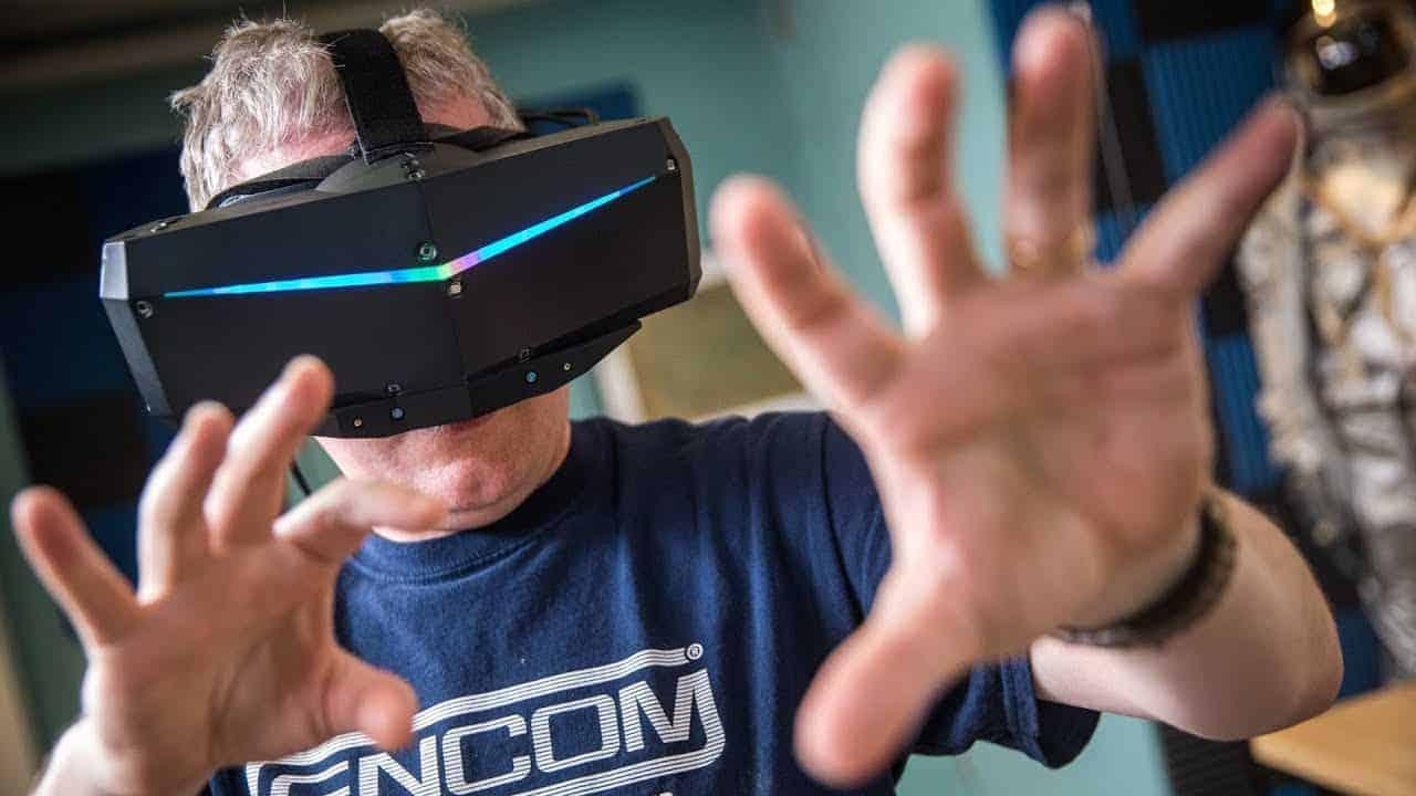 Pimax VR Headset -