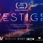 Vestige VR Experience debuts at the Tribeca Film Festival