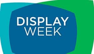 SID Display Week will show new technology for smaller VR headsets