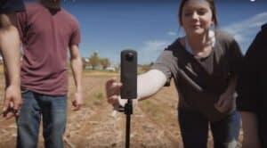 Virtual Reality Tours with Googles Tour Creator