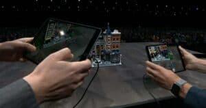 LEGO-AR-Apple-WWDC