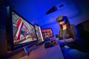 VR and Memory study from UMD