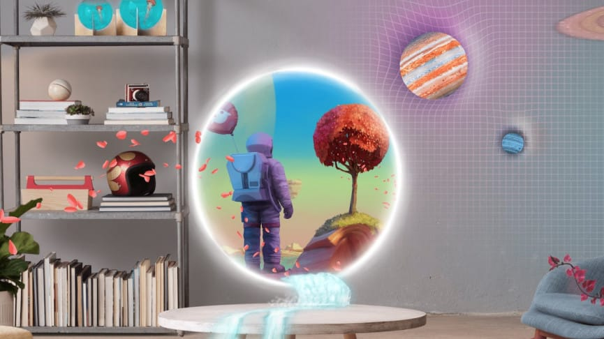 Magic Leap One is coming