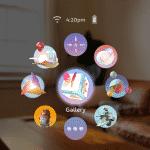 Magic Leap Headset Interface