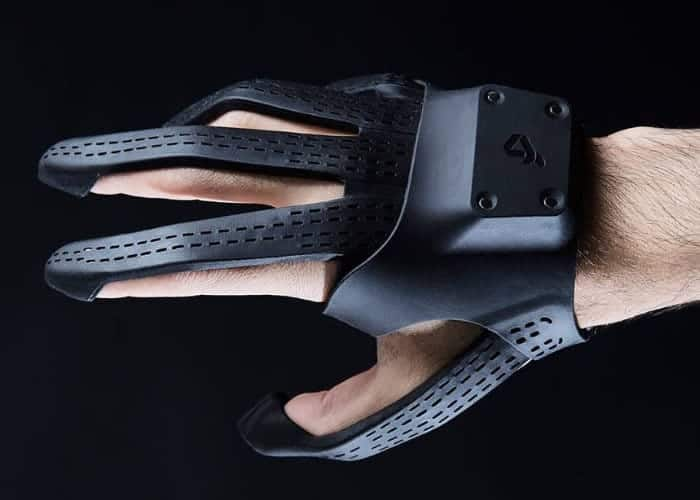 Plexus VR Gloves