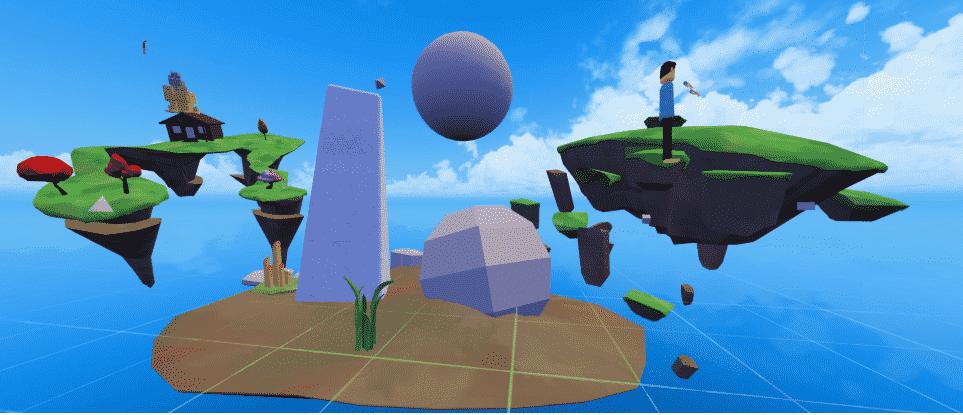 AltSpaceVR Social VR Upgrade