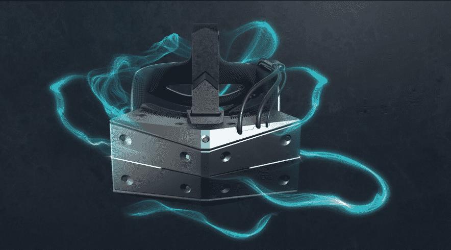 StarVR NextGen VR headset