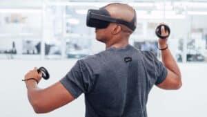 Oculus Santa Cruz VR Headset Prototype should arrive by Spring 2019