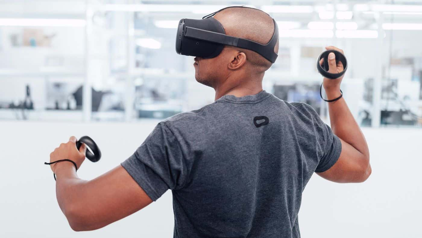 Oculus Santa Cruz VR Headset Prototype should arrive by Spring 2019