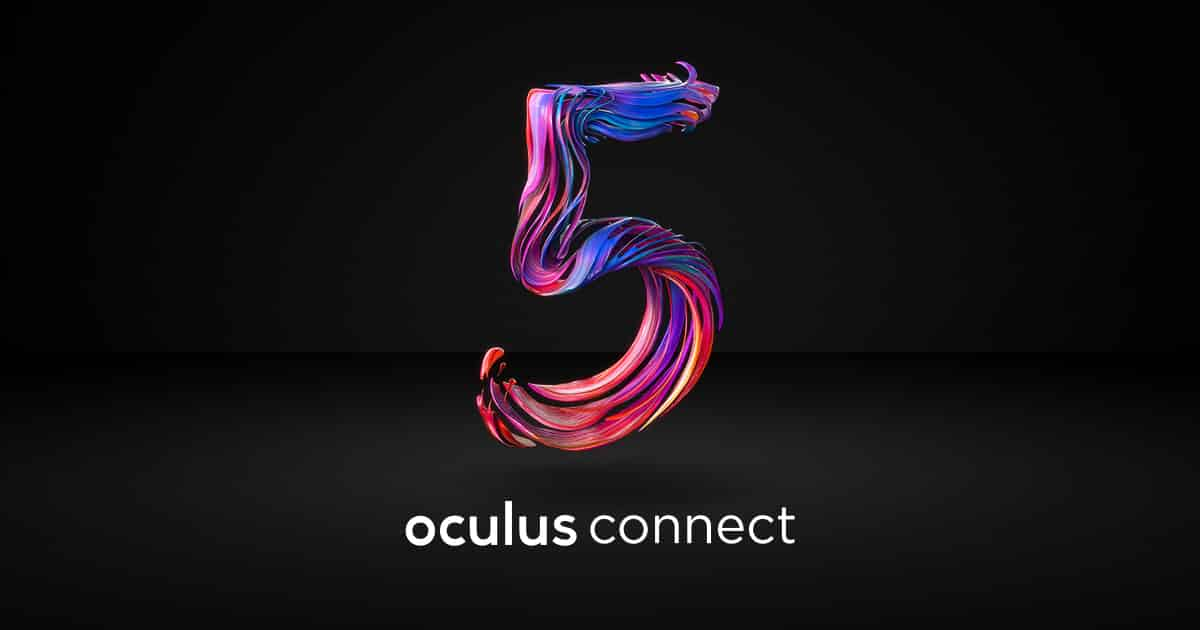 Oculus Connect Livestream - latest VR news