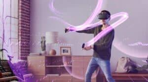 Oculus Quest VR Headset -