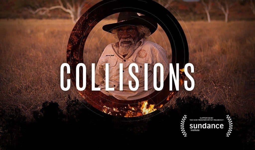 Jaunt VR: Collisions won an Emmy Award