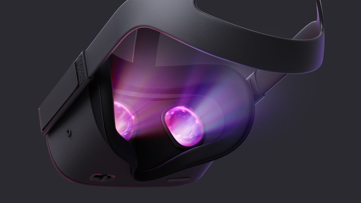 How will Oculus Quest change our learning environments?