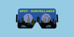 EFFs VR experience - Spot the Surveillance