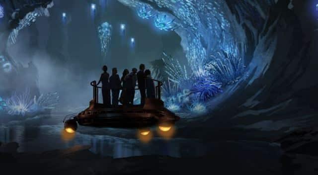 Dreamscape Immersive VR arcade