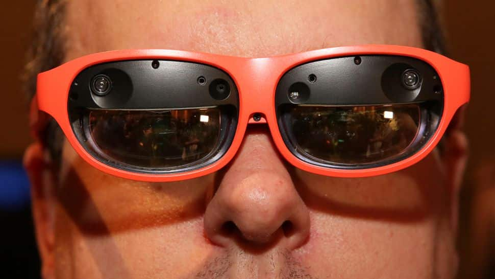 Nreals Mixed Reality sunglasses arrive at CES 2019