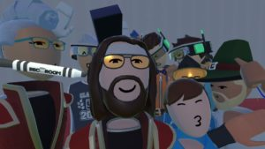 Rec Room VR takes off with a million VR headset installs.
