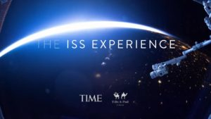 VR cameras on the space station - The ISS Experience by Time and Felix and Paul Studios