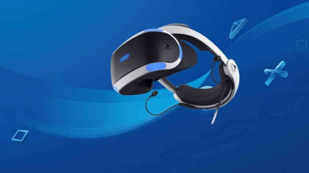 VR grew by 30% due to PSVR