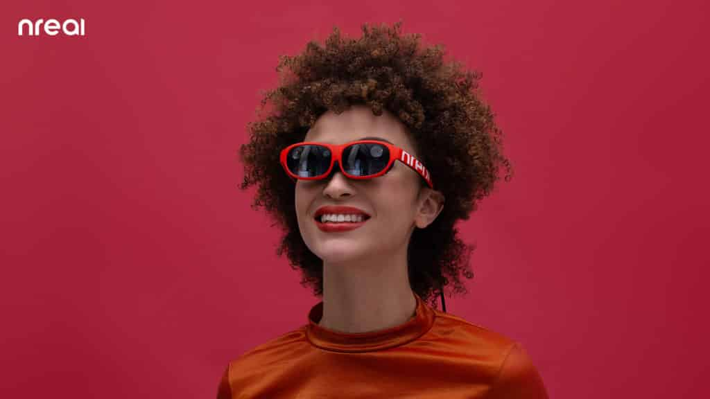 The Nreal mixed reality sunglasses. Would you wear them?
