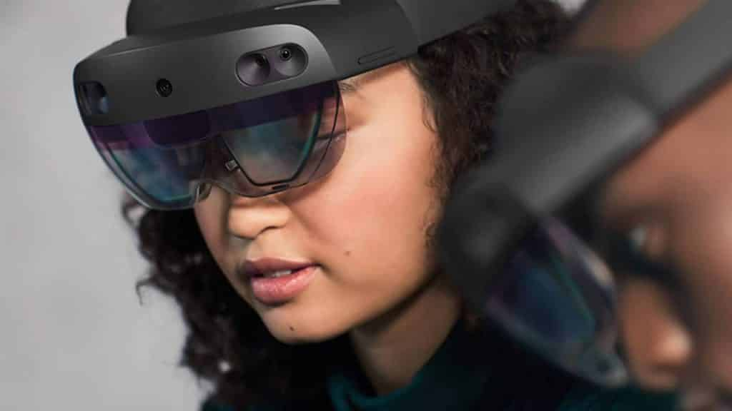 HoloLens 2 arrives