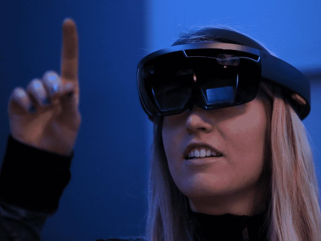 Microsoft AR HoloLens News