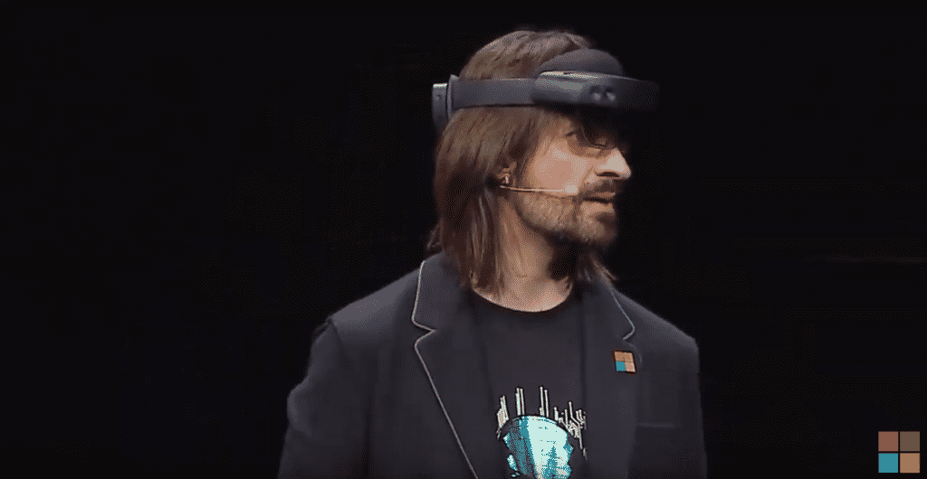 Microsoft HoloLens 2 - is it the future of computing?