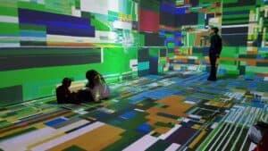 Sundance VR AR Experiences