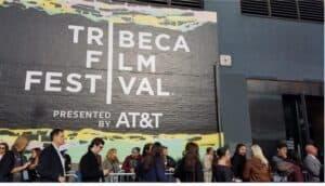 VR Program at Tribeca Film Festival 2019