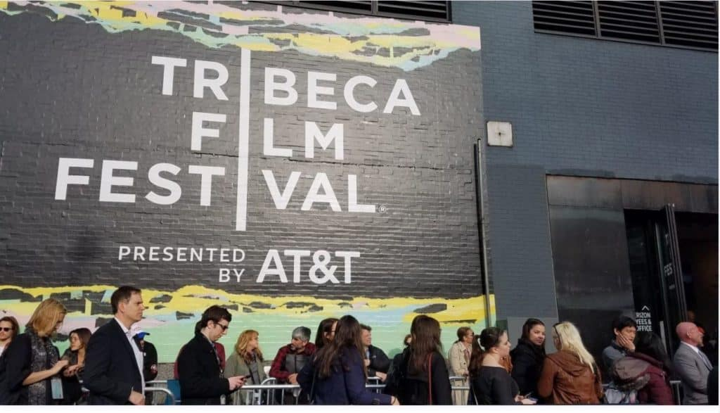 VR Program at Tribeca Film Festival 2019