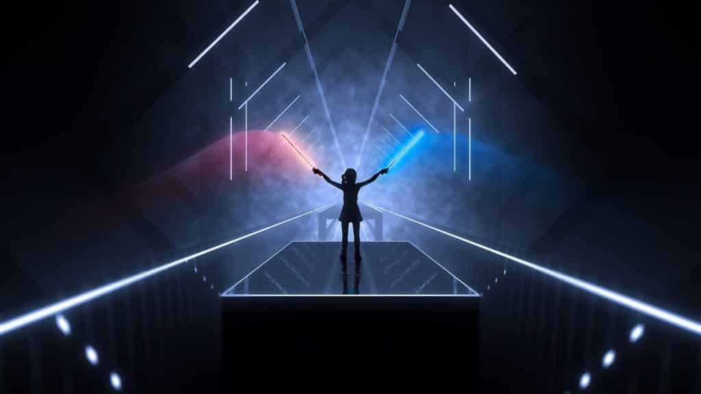 VR and AR news at GDC 2019 - Beat Saber VR Game will be on Oculus Quest