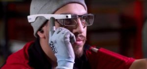 New Google Glass Enterprise Edition 2 hits the market