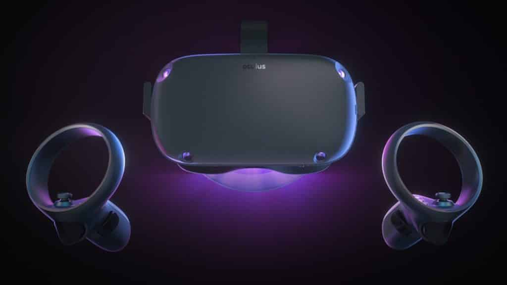 Oculus Quest VR headset opens a new era in Virtual Reality